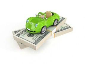 Discounts on insurance for drivers with good credit