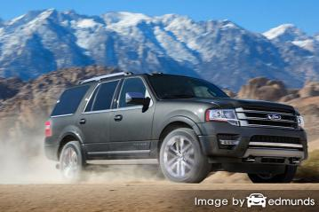 Insurance for Ford Expedition
