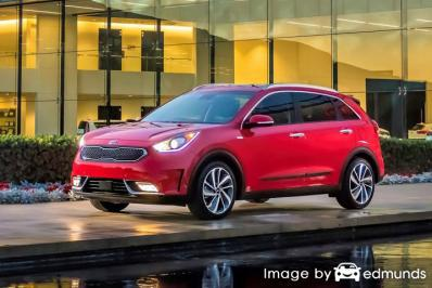 Insurance for Kia Niro