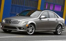 Insurance quote for Mercedes-Benz C350 in Newark