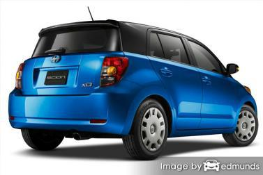 Insurance for Scion xD